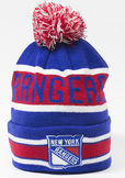 Zephyr New York Rangers Stripe Custom Knit  NHL -tupsupipo (17)