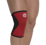 Rehband Rx Knee Support Red -polvituki