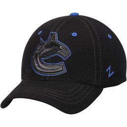 Zephyr Vancouver Canucks Element NHL lippis