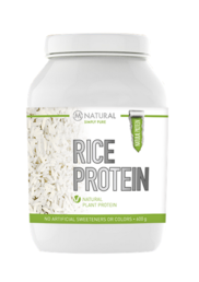 M-Natural Riisiproteiini 600g