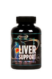 Supermass Liver Support Maksanpuhdistaja